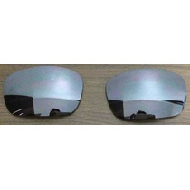 Lentes De Reposição P\ Óculos Oakl. Jawbone - Black