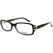 Armação Para Óculos De Grau Vogue Vo 2804l Feminina Original