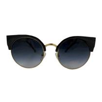 Óculos De Sol Estilo Gatinho Vintage Retrô