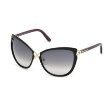Oculos Tom Ford Tf-0322 32b Novo Original