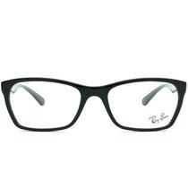 Armação Ray Ban Rb 7033l Retrô Óculos De Grau Feminino