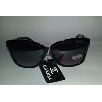 Oculos De Sol Chanel Feminino - Frete Barato 100% Off