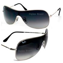 Ray Ban Mascara 3211 Oculos Lançamento + Frete Gratis
