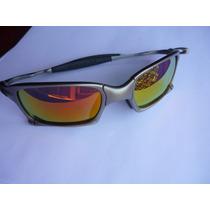 X Squared Xmetal Polished/carbon Black/fire Pode Retirar!!