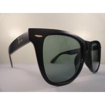 Oculos De Sol Estilo Way Pretofosco Lente Fume