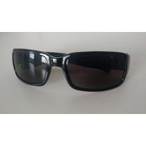 Óculos De Sol Retangular Preto Chilli Beans - Oc.kd.0060