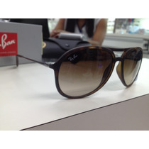 Oculos Solar Ray Ban Rb4201 Alex 865/13 Made In Italy Origi
