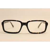 Óculos Em Acetato Masculino - Importado