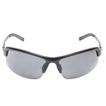 Óculos Triton Pla024 -aluminum Preto Fosco -lente Polarizada
