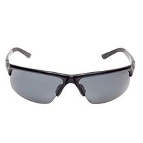 Óculos Triton Pla021 -aluminum Preto Fosco -lente Polarizada