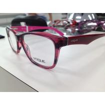 Oculos Armação Vogue Vo 2787 2061 53 Original Pronta Entrega