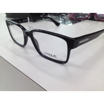 Oculos Armação Vogue Vo 2788 W44 54 Original Pronta Entrega