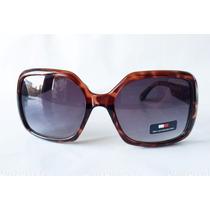 Tommy Hilfiger Óculos Sol Feminino Wp Ol82 100% Original