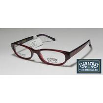 Armação De Óculos Levi Strauss & Co. Original Pronta Entreg