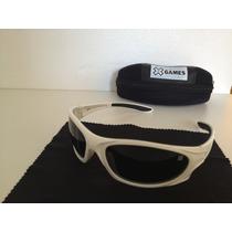 Oculos De Sol Esportivo Masculino X Games
