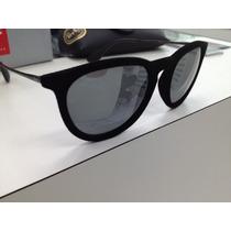 Oculos Ray Ban Rb 4171 Erika Veludo 6075/6g Original