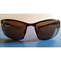 Óculos De Sol Chille Beans Marrom
