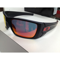 Oculos Oakley Ferrari Fuel Cell Lançamento Original Pronta