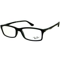 Óculos Ray Ban De Grau Rb 7020l Masculino Original