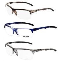 Armação Para Oculos De Grau Mormaii Itapuã 3 - Garantia