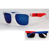 Óculos De Sol Spy + Ken Block Helm Wayfarer Importado