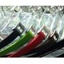 Armação Óculos Grau Tag Heuer Silicone Th-5069 Varias Cores