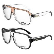 Armação Para Oculos De Grau Colcci Morion - Garantia Fabrica