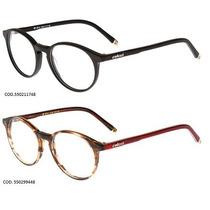 Armação Para Oculos De Grau Colcci 5502 Garantia - Original