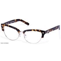 Armação Para Óculos De Grau Mormaii Mo 1572 - Garantia