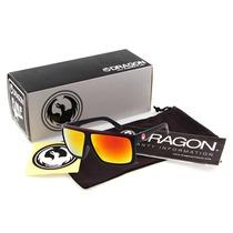 Óculos De Sol Dragon Fame - 2034