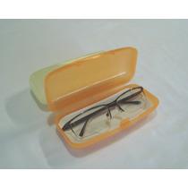 Estojo, Caixa Ou Case Para Óculos (atacado)