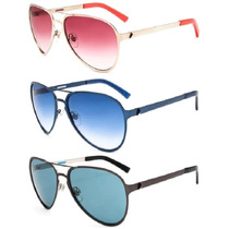 Oculos Solar Absurda Tigre - Aviador - Garantia De Fabrica