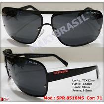 Óculos Spr 8516 Ms Masculino Feminino Spr8516ms Frete Grátis