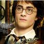 Armação Estilo Harry Potter Para Grau Lentes Incolor Resina