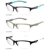 Armação Para Oculos De Grau Mormaii Malaga - Garantia