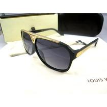 Óculos De Sol Louis, Vuitton,evidence, Melhor Preço Confira!
