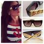 Oculos Chanel Corrente Luxo Laçamento Victoria Virtual