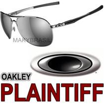 Óculos Plaintiff Unissex Polarizado Aviador Frete Grátis