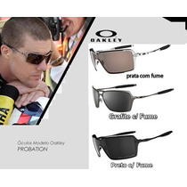 Oakley Probation Original 100% Polarizado!!