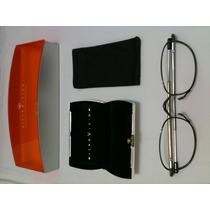 Óculos Leitura Dobrável - Hastes Telescópicas - Imp. Usa