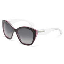Óculos De Sol Dolce & Gabbana Dg4220 2794/t3 - Tam.: 55 Mm