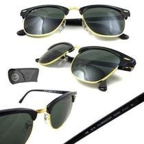 Atacado 5 Unidades Oculos Clubmaster Rb 3016 Club Master