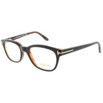 Tom Ford Tf 5207 005 Óculos Marrom Escuro