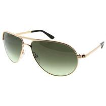 Óculos De Sol Tom Ford Tf144 Marko 28p Rosa Dourado