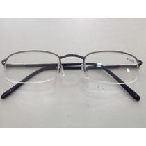 Óculos De Leitura Pronto Para Uso, +3,50. Pronta Entrega