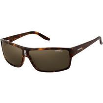 Carrera 61 Oculos De Sol Tortoise Unissex