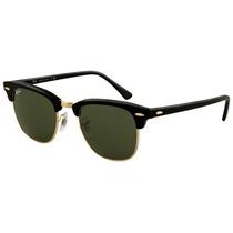 Óculos Barato Ray Ban Clubmaster Rb3016 Rayban Frete Grátis