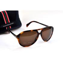 Oculos Tommy Hilfiger 100% Novo E Original!