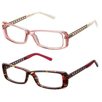 Armação Para Oculos De Grau Colcci 5546 - Garantia Colcci