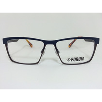 Armação Óculos Forum - Frete Grátis